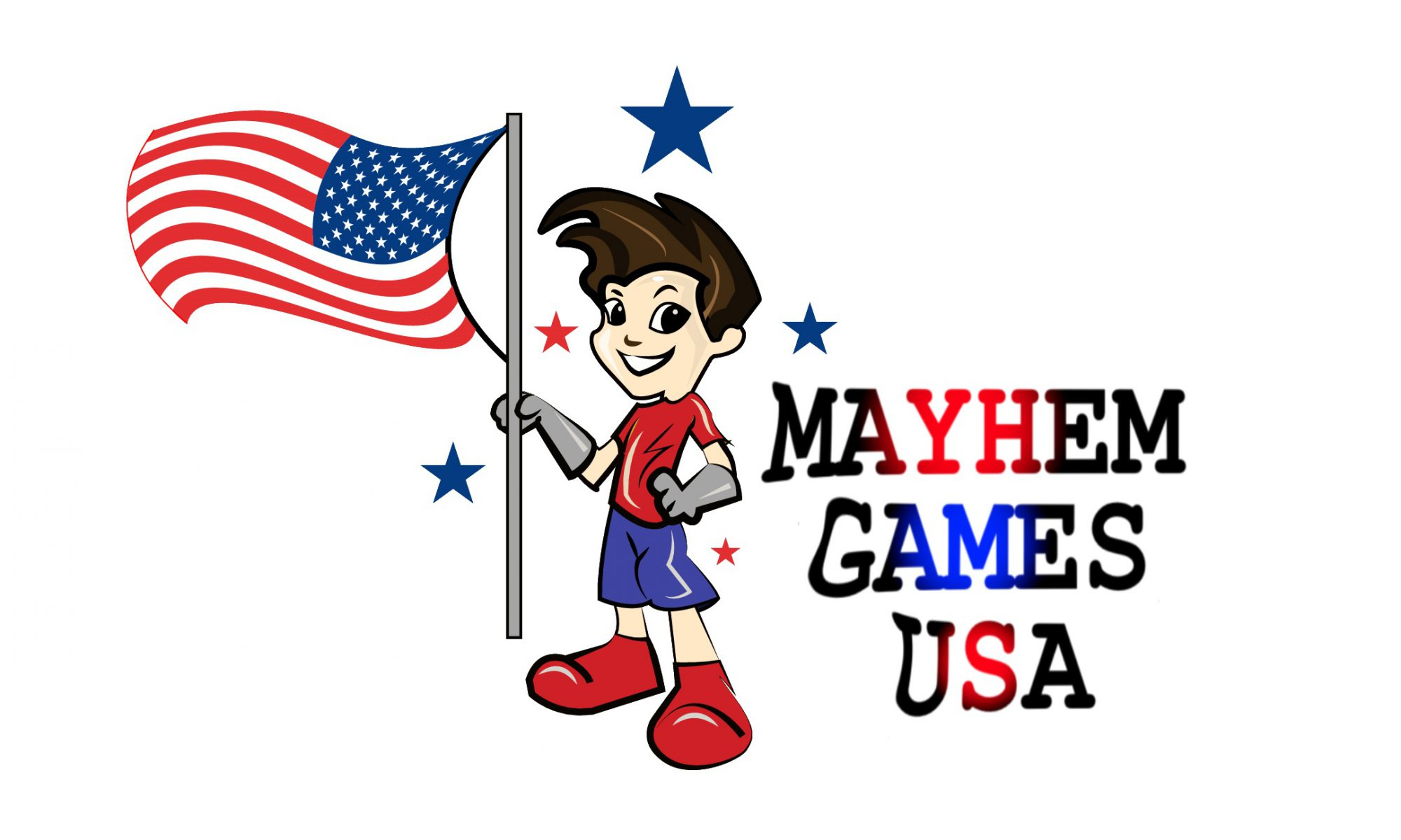 Mayhem Games USA