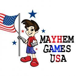 Mayhem Games USA